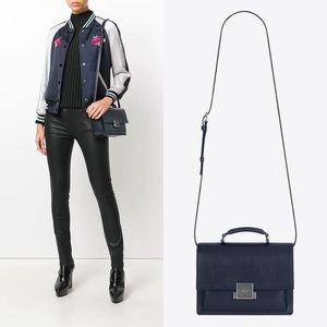 Saint Laurent Medium Bellechasse Bag